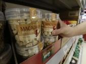 Zašto je u Koreji skočila prodaja oraha?