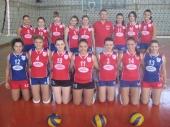 ŽOK Vranje vicešampion lige