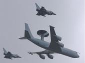 Avioni NATO-a na 500 km od Rusije