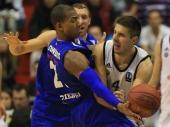 Partizan se oprostio od Evrokupa