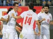 FIFA: Srbija 38. na kraju 2014.