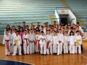 Karatisti Vranja  u reprezentaciji Srbije