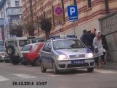 BAHATO: POLICIJA, SILA, MOŽE SVE!