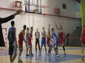 Košarkaši Morave igraju sa Proleterom