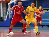 Futsaleri izgubili od šampiona države