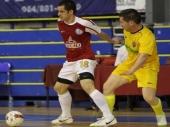 Futsaleri na turniru