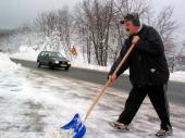 LE: Najhladnije u Srbiji