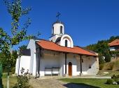 Manastirska slava u Žapskom