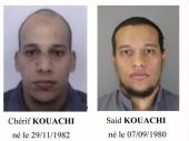 Ubijeni napadači na Šarli Ebdo