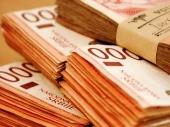 Javni dug skočio za 600 miliona