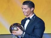 Ronaldu ponovo Zlatna lopta