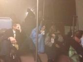 VAŠINGTON: Panika u metrou