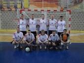 Futsaleri u mečevima za ispadanje