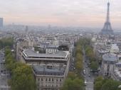 Novi napad u Parizu