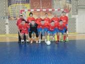 Futsaleri u četvrtfinalu