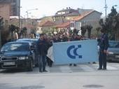 VESELJE ZA STEČAJNOG: Prodato PZP Vranje
