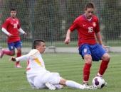 Nikola Savić u reprezentaciji Srbije