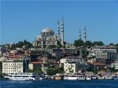 Eksplozija u centru Istanbula