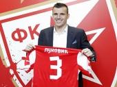 Luković novi kapiten Zvezde