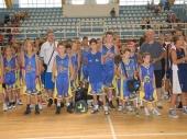 Košarkaši Pleja 017 na turniru u Nemačkoj