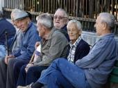 Penzioneri protiv zakona