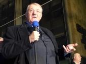 ŠEŠELJ U VRANJU: Zdraviji sam od Vučića! (FOTO)