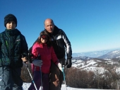 Veleslalom za vranjske skijaše