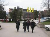 I Beograd konvertovao dugove Simpu