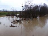 Zbog poplava vanredno stanje u Vranju