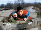 KAM GA BE SUPERMEN: Ostavljeni na cedilu vode