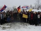 OSATICA: Počelo obeležavanje Dana grada