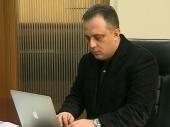 Uhapšen bivši direktor