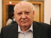Gorbačov: Hladni rat je počeo