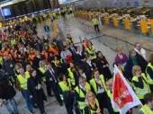 Štrajkovi širom Nemačke