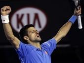 Novak ide u finale