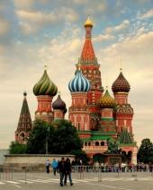 Rusi predviđaju novi rast