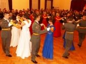 Kad vojska pleše