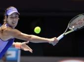 WTA: Ana šesta, JJ van prvih 20