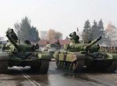 HR: Tenkovi - novi turistički adut