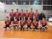 Odbojkaši dočekuju Hajduk Veljka