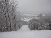 Sjenica snegom odsečena od sveta