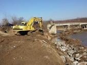 Obnova mostova na Moravi