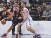 Partizan lagano do polufinala Kupa
