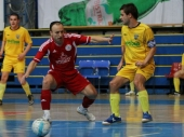Futsaleri gostuju Zrenjanincima