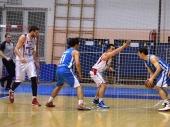 Košarkaši Morave igraju sa Meridijanom