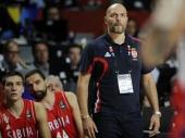 Đorđević: Bolje igrač nego trener