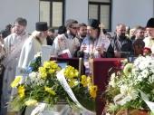 Sahranjeni majka i sin stradali u nesreći kod Šapca