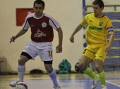 Futsaleri poraženi u Zrenjaninu