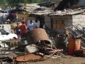 Sanitarni kontejner za Ciganski Rid