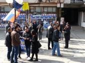 25 godina DS-a u Vranju (FOTO)